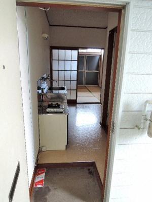 【玄関】ポート11