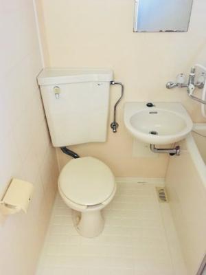【トイレ】ポート11