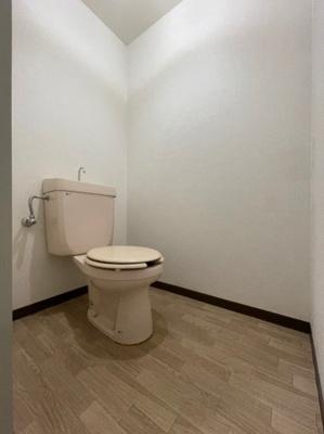 【トイレ】クレセント垂水