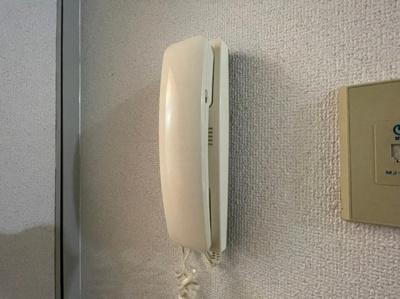 【設備】クレセント垂水