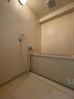 【浴室】クレセント垂水