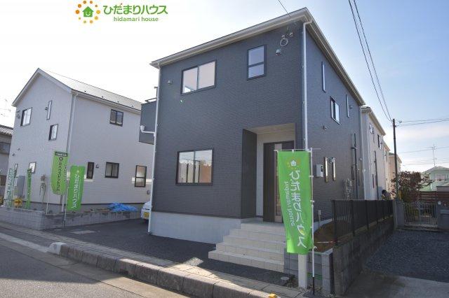 伊奈町栄 第9 新築一戸建て クレイドルガーデン 01