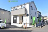 伊奈町栄 第9 新築一戸建て クレイドルガーデン 02の画像