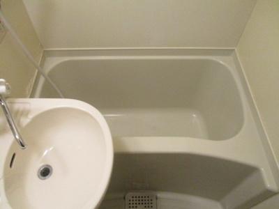 【浴室】シーズ住吉