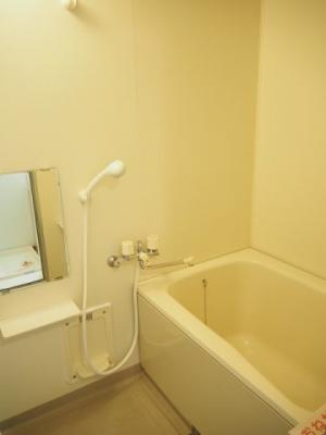 【浴室】プラージュⅠ
