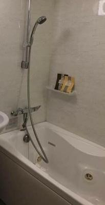 【浴室】ラ・レジダンス・ド・白金台