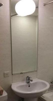 【洗面所】ラ・レジダンス・ド・白金台
