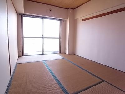 【寝室】パラッシオ舞子