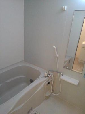 【浴室】ルクル