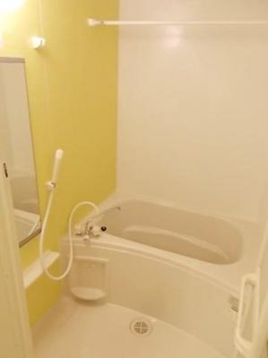 【浴室】ジュネス二番館