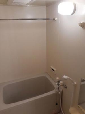 【浴室】ミーツハオス南町壱番館