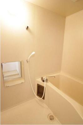 【浴室】ジュネスカワダ