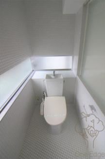 【トイレ】是空JYUSO