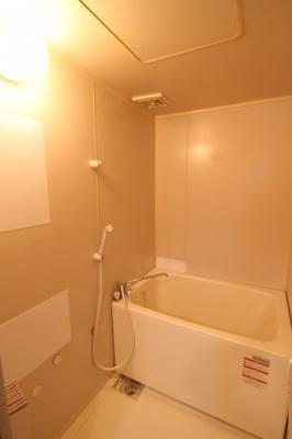 【浴室】ツインズコート
