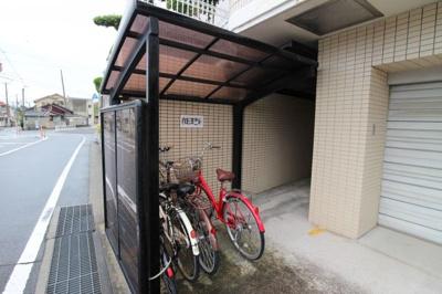 【その他共用部分】ハッピーコート大蔵谷駅前