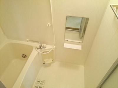 【浴室】ウィスタリア