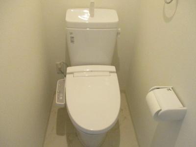 【トイレ】レディエント安立