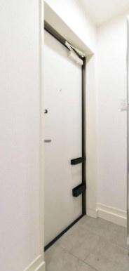 【玄関】グランクオール野方イーストレジデンス