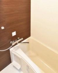 【浴室】グランクオール野方イーストレジデンス