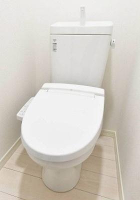 【トイレ】グランクオール野方イーストレジデンス