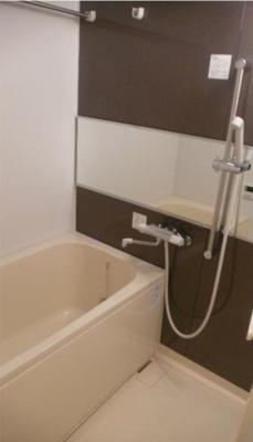 【浴室】グレースランド