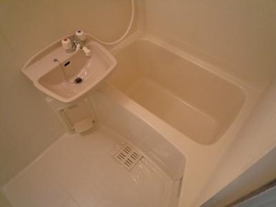 【浴室】オーパス中野