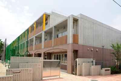 豊島区立西池袋中学校