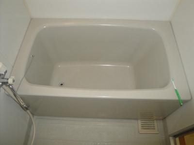 【浴室】ルミナスコート