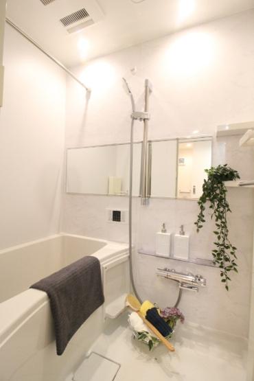 【浴室】湘南ライフタウン羽根沢第1住宅7号棟