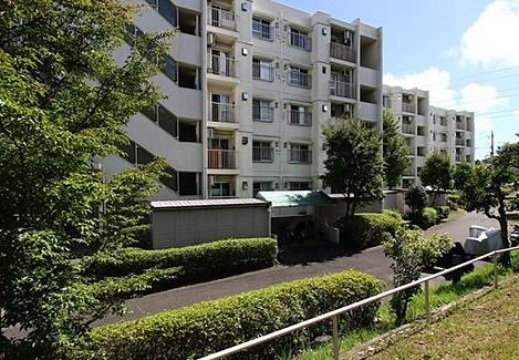 【外観】湘南ライフタウン羽根沢第1住宅7号棟