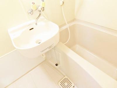 【浴室】リエス浅香山