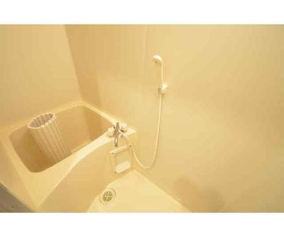 【浴室】アンビシャス多摩川