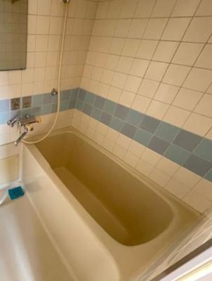 【浴室】エグゼクティブ代官山