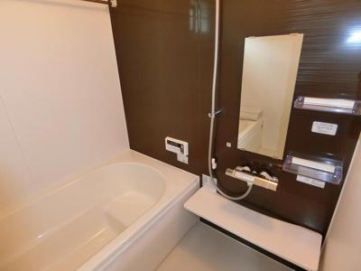 【浴室】A258 新築戸建 国分寺市北町5丁目 全7棟 6号棟