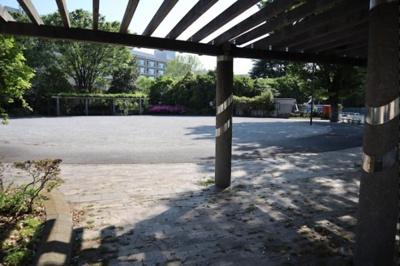 赤羽台四丁目公園