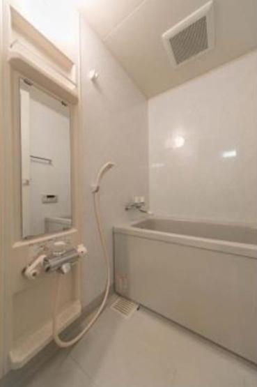 【浴室】スカイパーク御苑