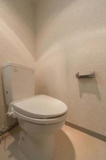 【トイレ】スカイパーク御苑