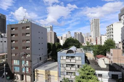 【展望】ラポール京町堀