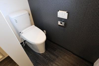 【トイレ】ラポール京町堀
