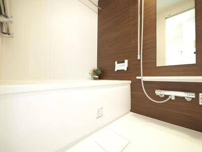 【浴室】A259 三鷹ガーデンハウス