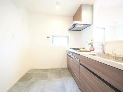 【キッチン】A259 三鷹ガーデンハウス