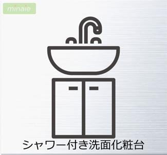 【独立洗面台】WIC 納戸 八千代市大和田新田第28 全2棟 2号棟