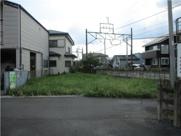 鶴ヶ島市大字中新田 土地28坪の画像