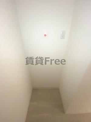 【洗面所】セゾンラトゥール林寺 仲介手数料無料