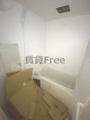 【浴室】セゾンラトゥール林寺 仲介手数料無料