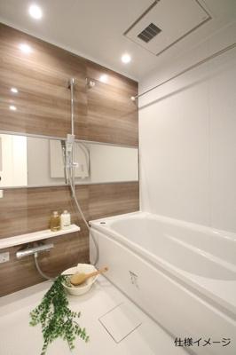 【浴室】A260 ステイツ三鷹ヴェルパセオ