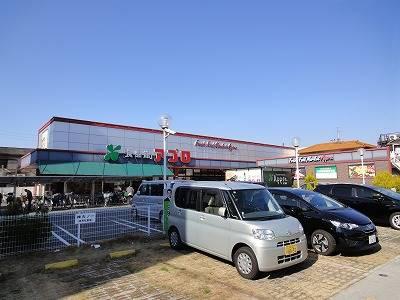 食品館アプロ松原店 910m