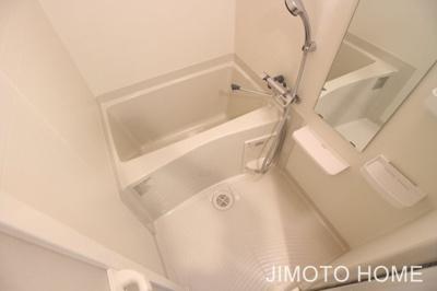 【浴室】プレサンスOSAKADOMECITYワンダー