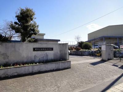 堺市立金岡北中学校 816m