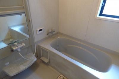 【浴室】水尾3丁目戸建